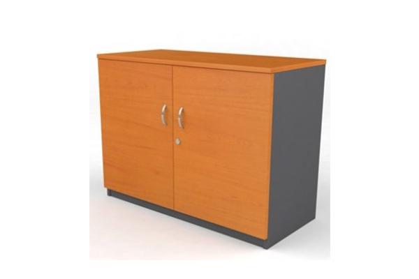 Credenza Con Librero : Libreros para oficina archivos muebles ag